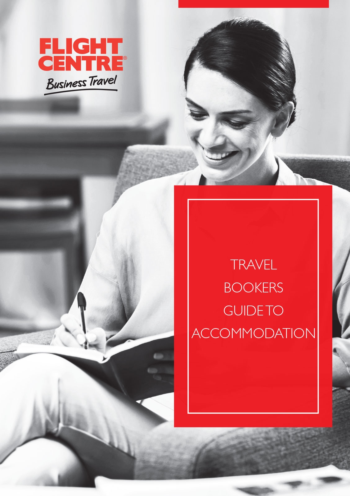 Travel Booker's Guide to Accommodation