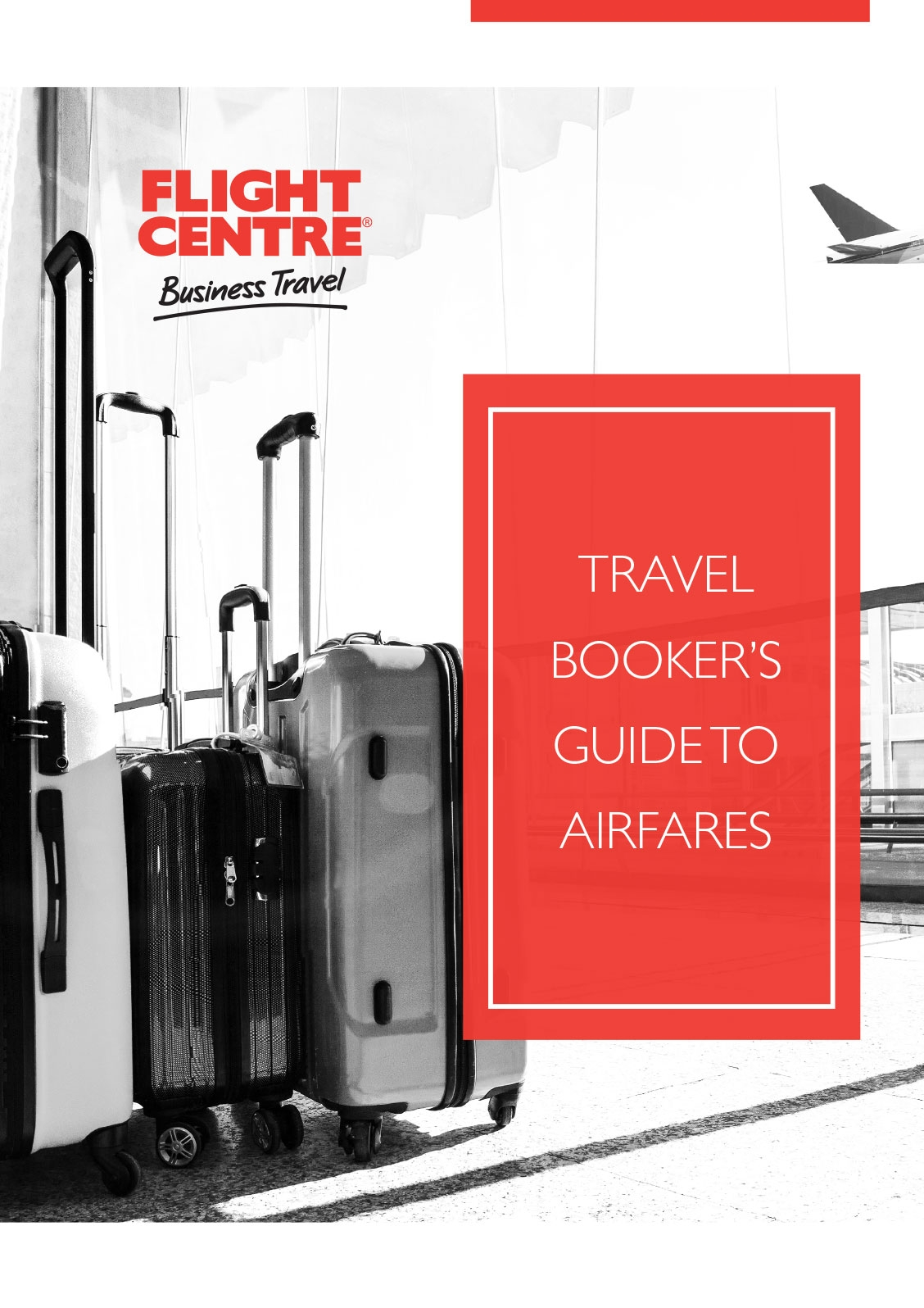 Travel Booker's Guide to Airfares